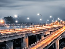bigstock_Interchange_With_Cars_Light_5988885